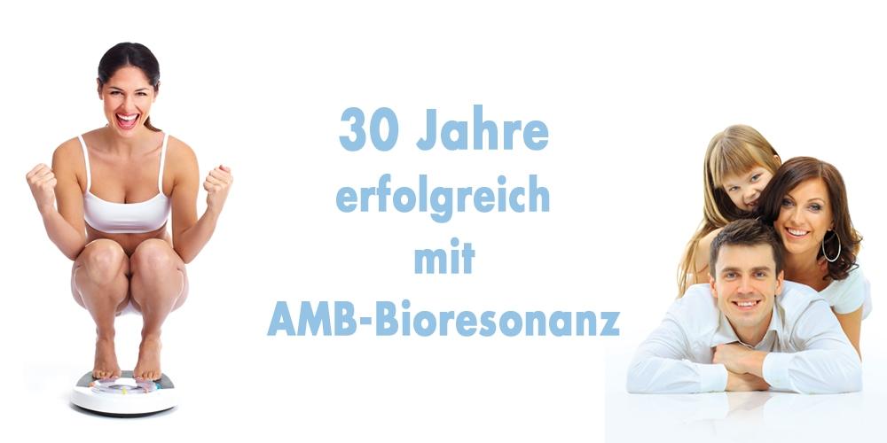 30 Jahre Abnehmen mit Bioresonanz
