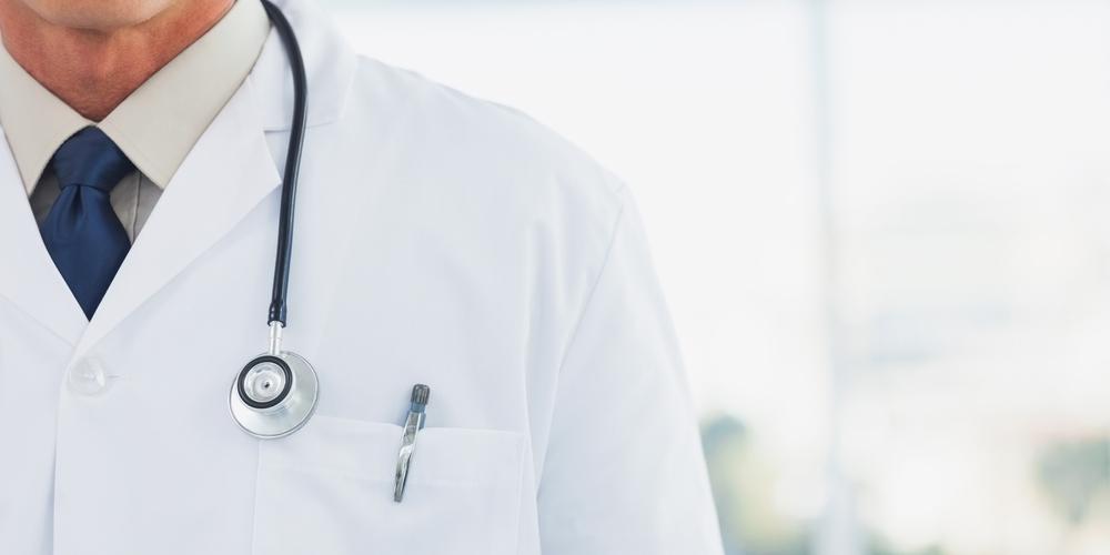 Medical bioresonance testing in case of allergies