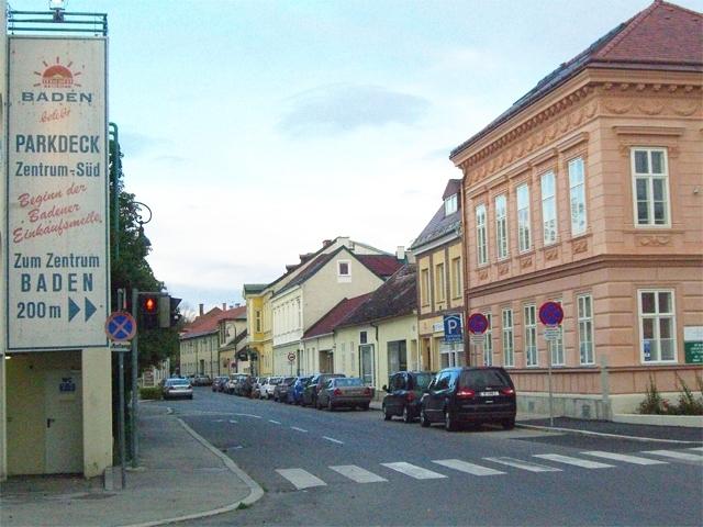 AMB-Institut Dr. Klabuschnigg in Baden