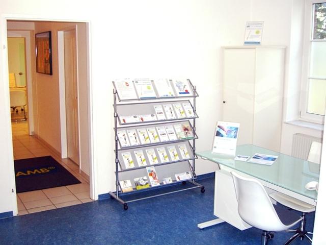 AMB-Institut Dr. Klabuschnigg in Neudörfl