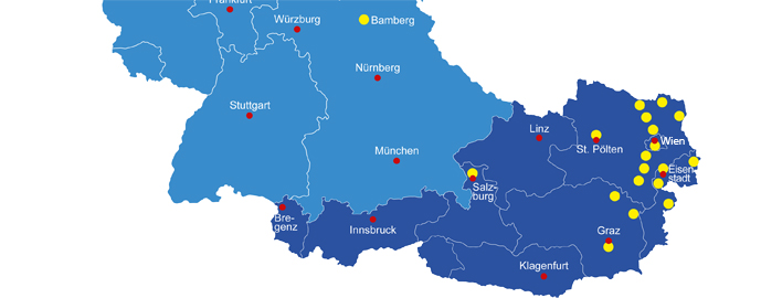 AMB-Locations